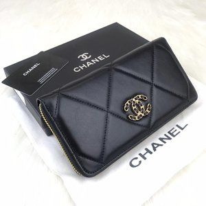 Chanel 9 Series Wallet
